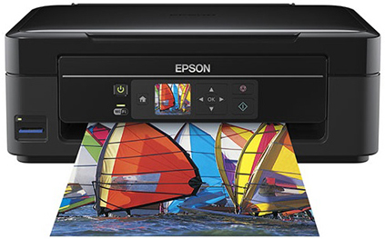 Epson Expression Home XP-306