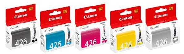 Canon CLI-426