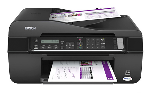 Epson Stylus Office BX320FW