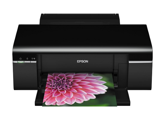 Принтер Epson Stylus Photo T50