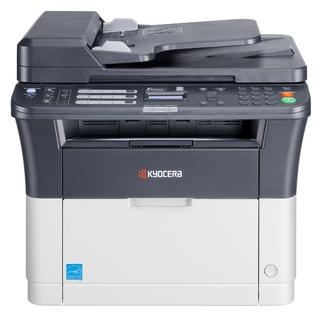 Kyocera-Mita FS-1020MFP