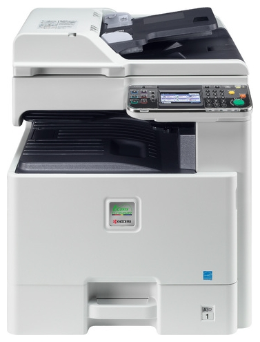 Kyocera-Mita FS-C8520MFP