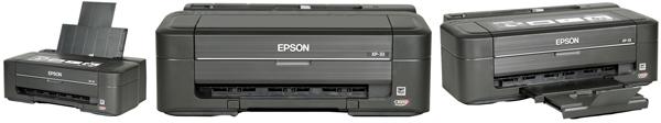 Epson XP-33