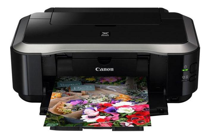 Принтер Canon Pixma iP4840