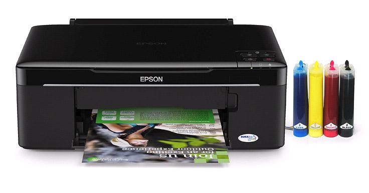 Как сделать так чтобы принтер не полосил