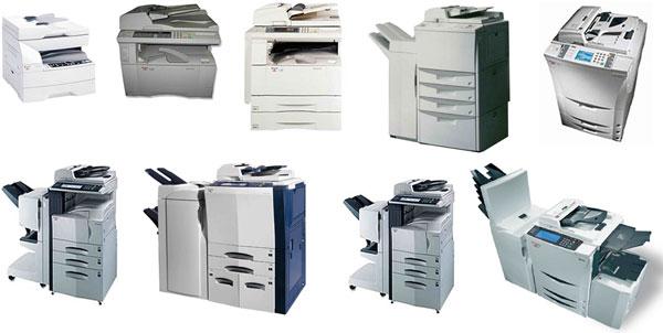 Принтеры Kyocera-Mita