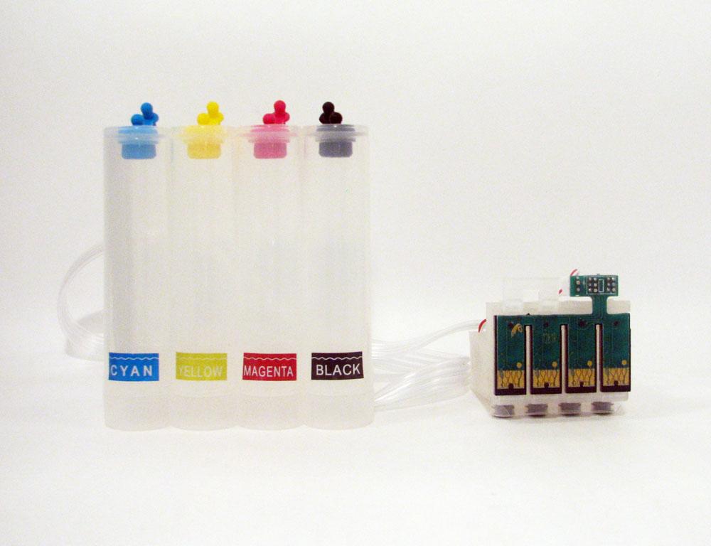 СНПЧ Epson S22 v.3.0