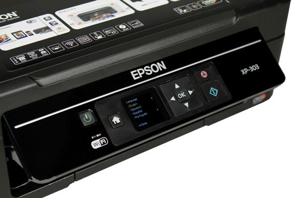 Epson XP-303