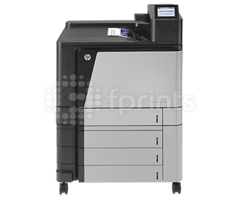 МФУ HP Color LaserJet Enterprise flow MFP M880z