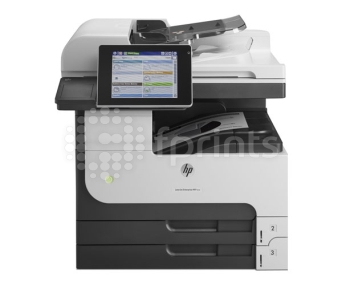 МФУ HP LaserJet Enterprise M725dn