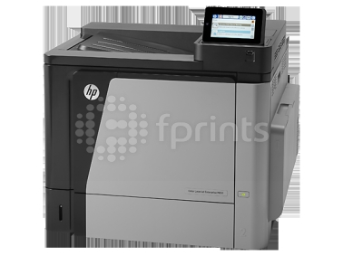 Принтер HP LaserJet Enterprise M651n