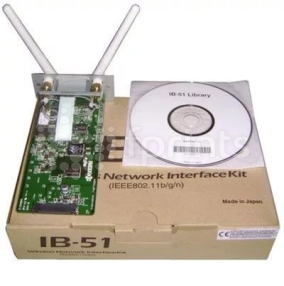 Сетевая карта IB-51 Wireless LAN (802.11b / g / n) 1505J50UN0
