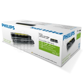 Тонер-картридж Philips PFA-831 Black