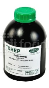 Тонер Samsung SF-750 / SF-755P Black (Boost) 85 гр.